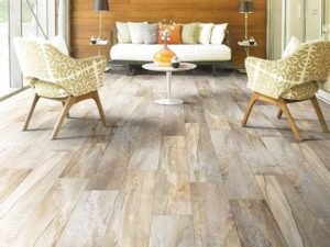 Luxury Vinyl Laminate Flooring