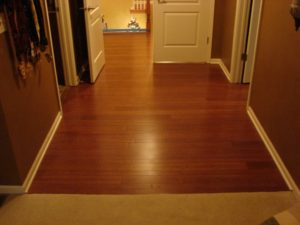 Beautiful Strand Bamboo Flooring