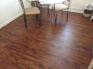 Beautiful Vinyl Wood Flooring Planks