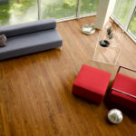 Durable Laminate Floating Floor