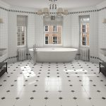 Ideal Bathroom Tile Flooring