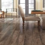 Attractive Wide Plank Laminate Flooring