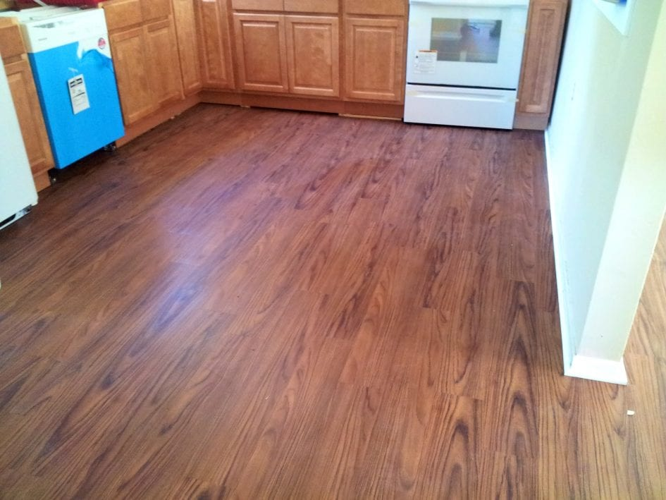 Awesome Linoleum Wood Flooring