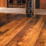 Ideal Wide Plank Rustic Laminate Flooring