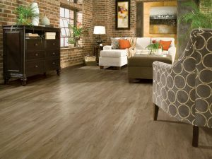 Nice Linoleum Wood Flooring