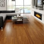 Simple Bamboo Engineered Flooring